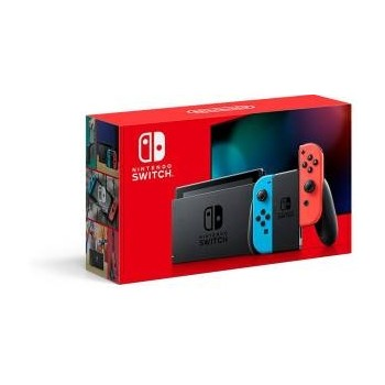 Nintendo Switch consola 1.1...