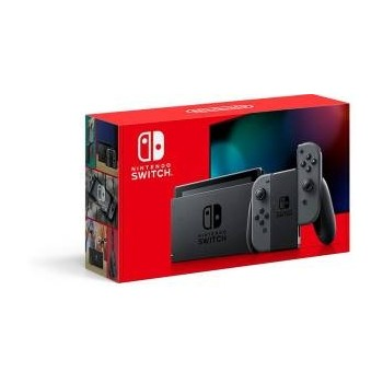 Nintendo Switch Console 1.1...