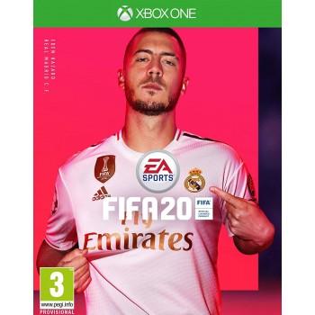 FIFA 20 - Estándar - Xbox...