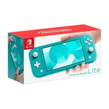 Switch Console De Color...