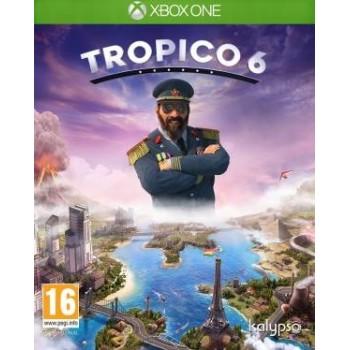 XBOX ONE Tropico 6 EU
