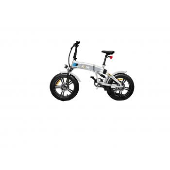 Icon.e la Bici Plegable y...