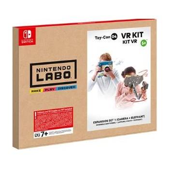 Switch LABO Kit VR -...
