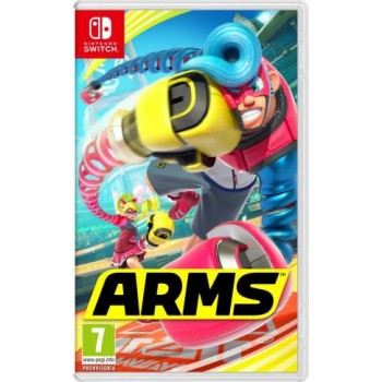 2520449 Switch ARMS