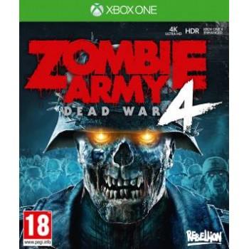 XBOX ONE Zombie Army 4:...