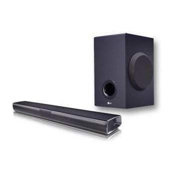 LG Soundbar SJ2 2.1 CH +...