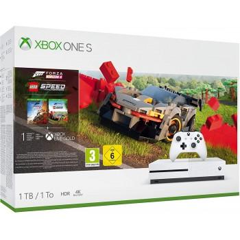 XBOX ONE S Console 1TB +...
