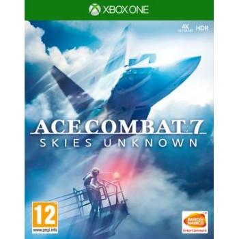 XBOX ONE Ace Combat 7:...