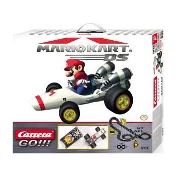 Carrera Pista GO!!! Mario...