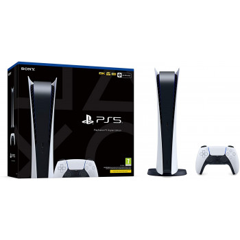 Sony PlayStation 5 - Ps5 -...