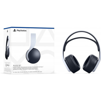 Auriculares Pulso 3D...