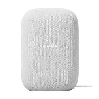 Google-Nest-Audio-Hellgrau