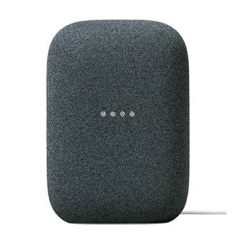Google Nest de Audio, Gris...