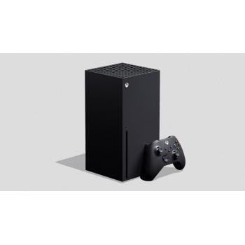 Consolas Xbox de la Serie X...