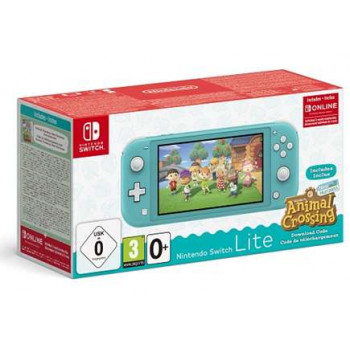 Switch lite Consola...