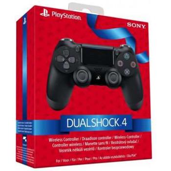 PS4 Dualshock 4 Black V2...