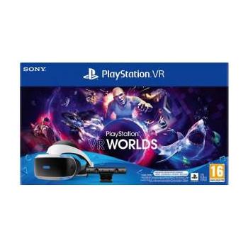 PS4 Playstation VR Mk5 + VR...