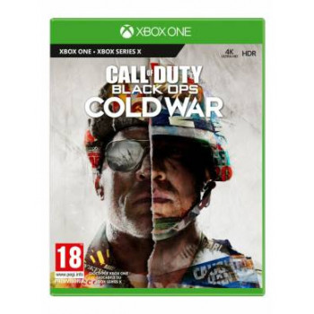 XBOX ONE Call of Duty:...