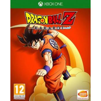 XBOX ONE Dragon Ball Z:...