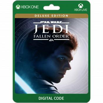 Xbox Jedi faller order...