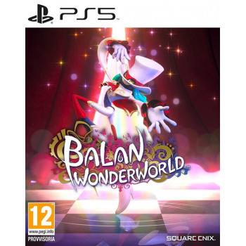PS5 BALAN WONDERWORLD