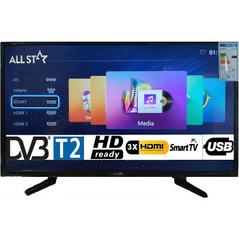 "TV LED DE 55"" ALL-STAR..."