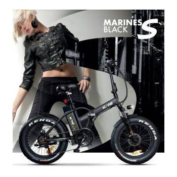 Icono.E Bicicleta Eléctrica...