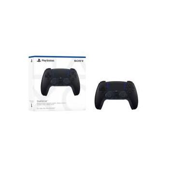 PS5 DualSense Midnight Black