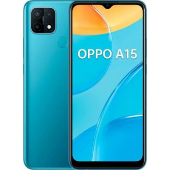 """OPPO A15 3 + 32GB 6.5 """"..."""