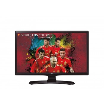 "LG TV 24K410 24"" LED HD"