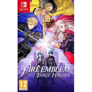 Switch Fire Emblem: Three...