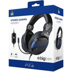 PS4 BigBen Stereo Gaming...